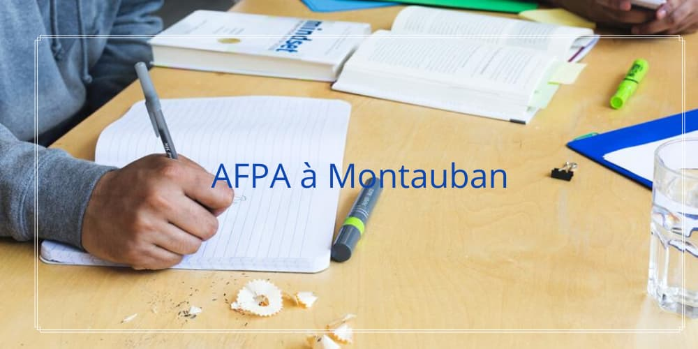 AFPA à Montauban