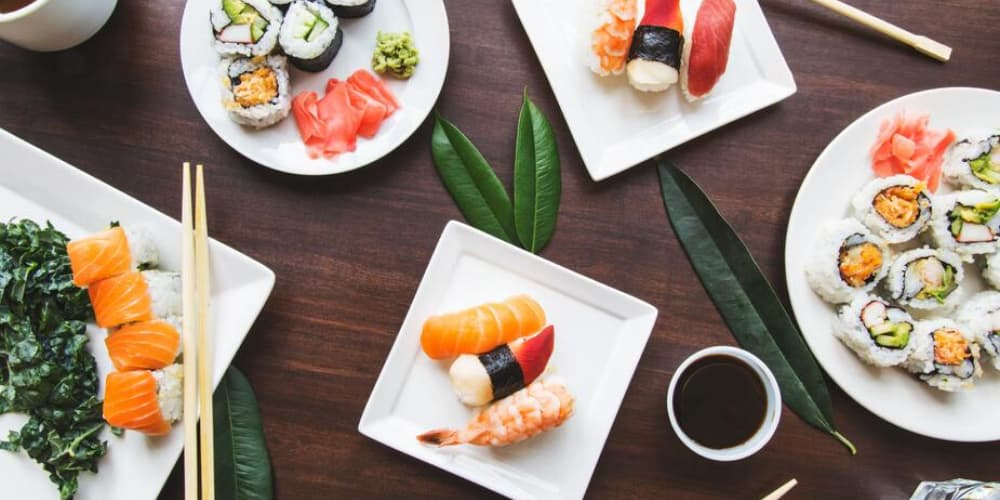 Restaurants Asiatiques