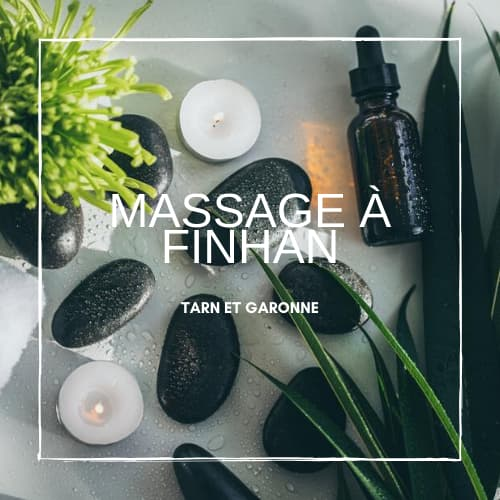Massage à Finhan
