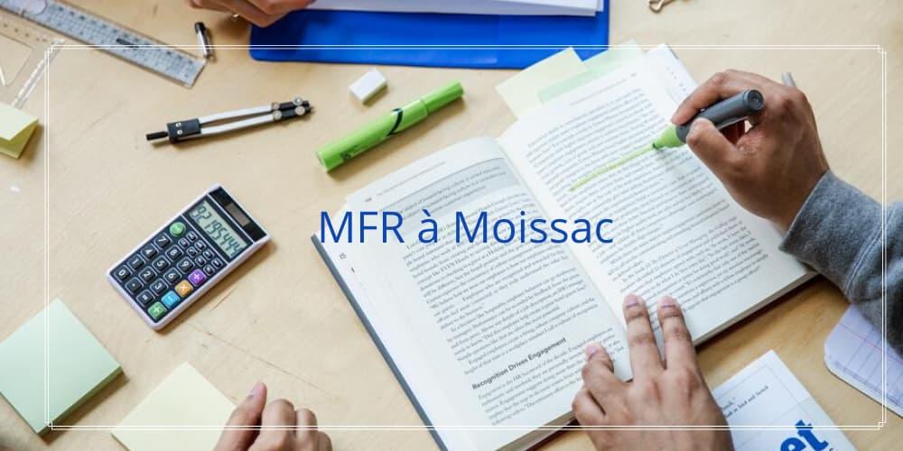MFR à Moissac