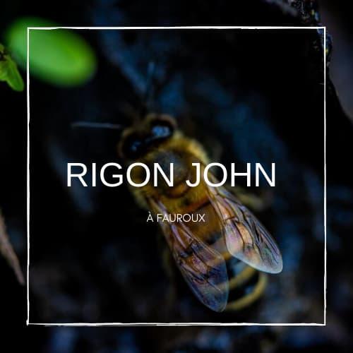Rigon John