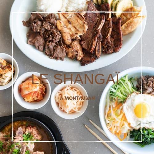 Le Shangai