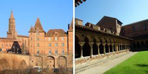 Monuments de Tarn et Garonne