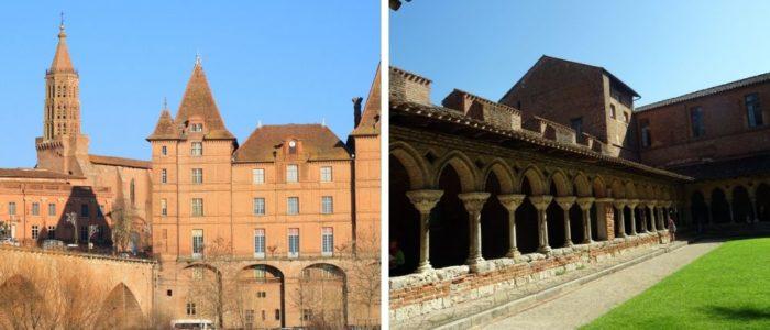 Top 3 des monuments incontournables du Tarn et Garonne