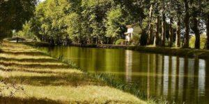 Canal de Montech