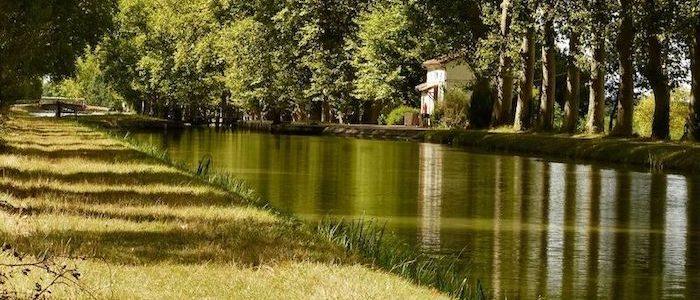 Balade agréable à faire dans le département du Tarn et Garonne
