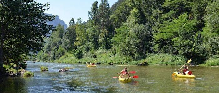 Lacs et rivières : où se baigner dans le Tarn et Garonne