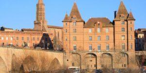 Musée Ingres à Montauban